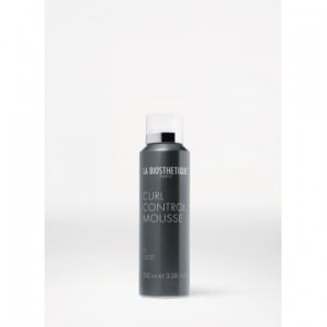 CURL CONTROL MOUSSE 100ML
